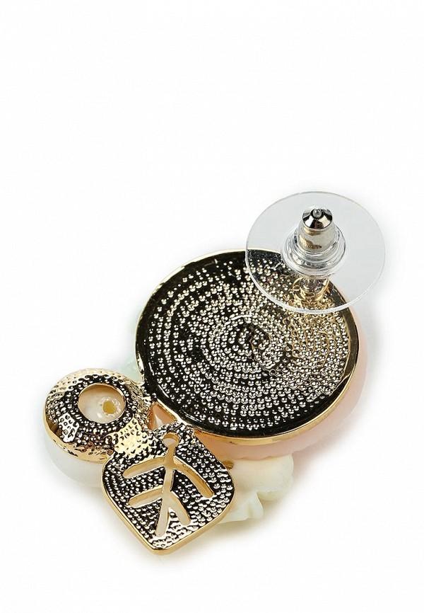 Женские серьги Art-Silver СРГР49-420: изображение 2