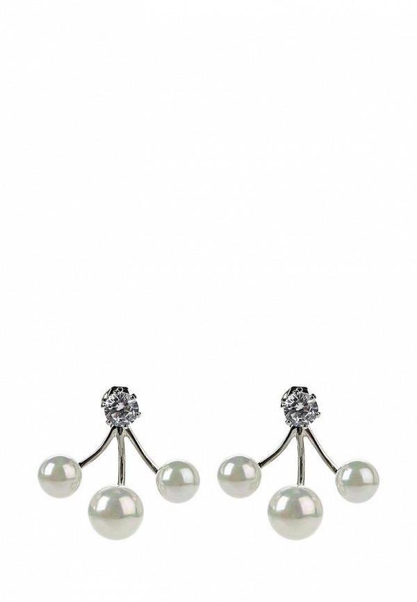 Женские серьги Art-Silver СРГС53-305: изображение 1
