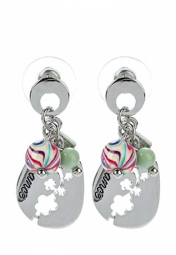 Женские серьги Art-Silver СРГ56-406: изображение 1