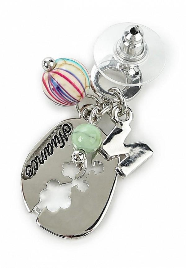 Женские серьги Art-Silver СРГ56-406: изображение 2