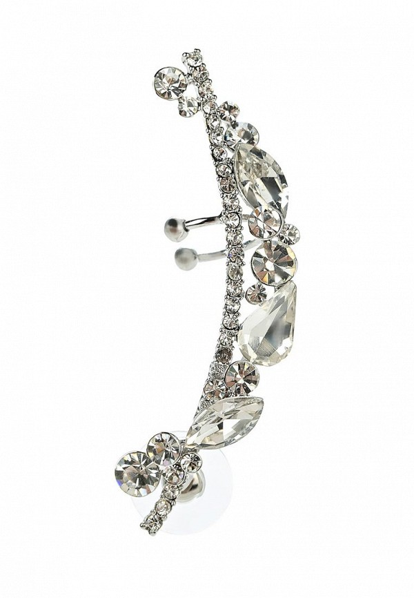 Женские серьги Art-Silver СРГС57-400: изображение 1