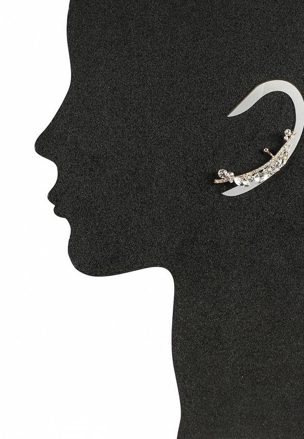 Женские серьги Art-Silver СРГЗ57-400: изображение 3