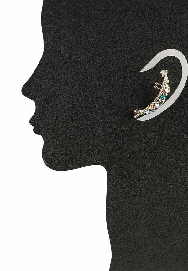 Женские серьги Art-Silver СРГЦ57-400: изображение 3