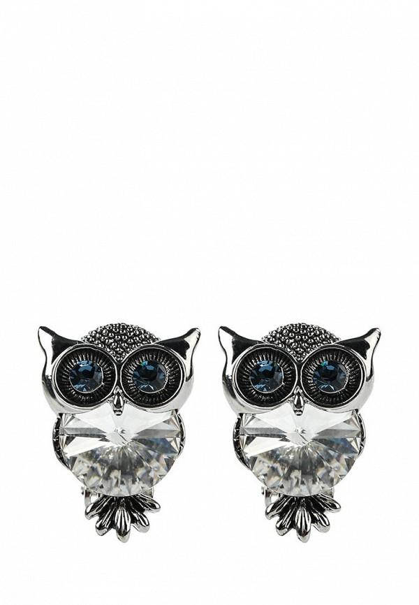 Женские серьги Art-Silver 26595-462: изображение 1