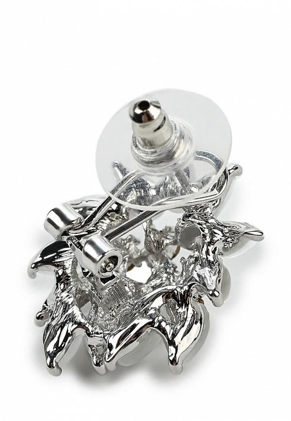 Женские серьги Art-Silver 29683-590: изображение 2