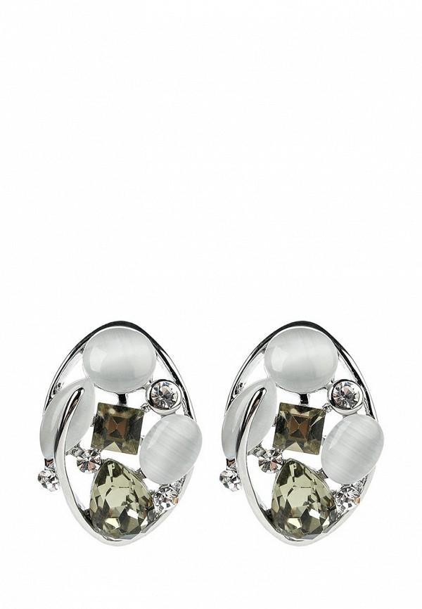 Женские серьги Art-Silver 29889-1-628: изображение 1