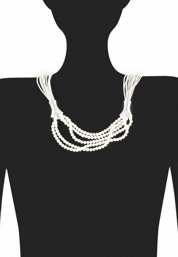 Женские колье Art-Silver АБВ15-1-821: изображение 3