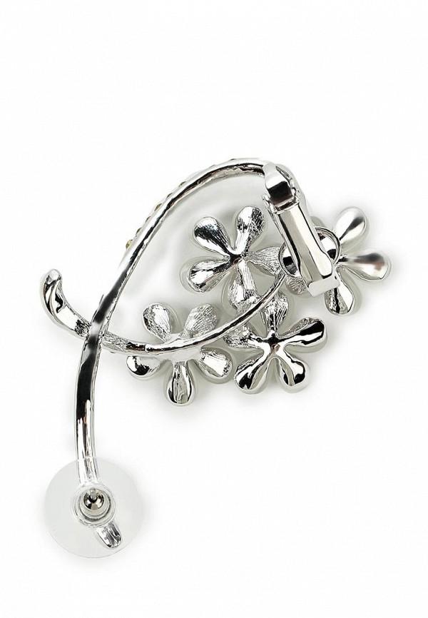 Женские серьги Art-Silver СРГС25-461: изображение 2