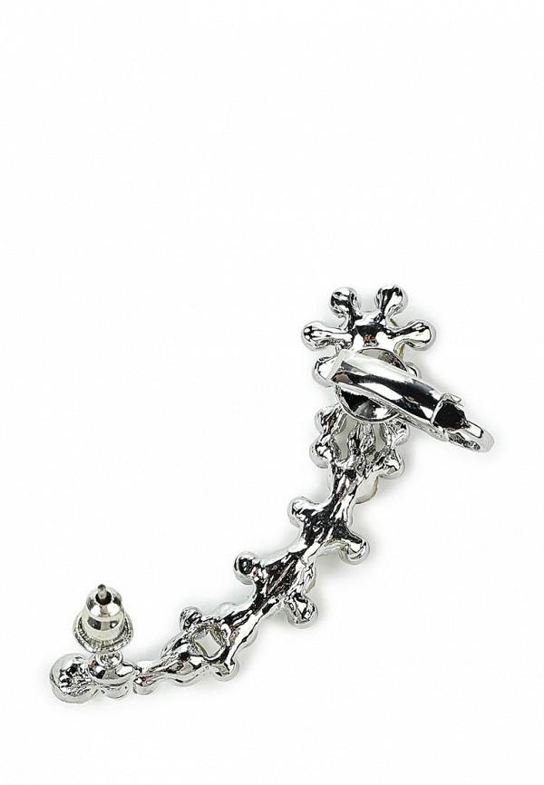 Женские серьги Art-Silver СРГС29-247: изображение 2