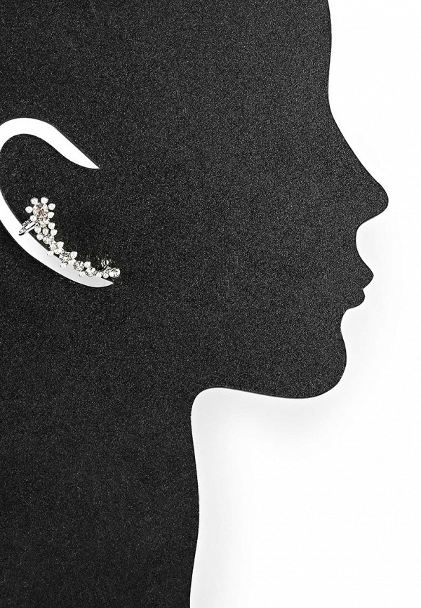 Женские серьги Art-Silver СРГС29-247: изображение 3