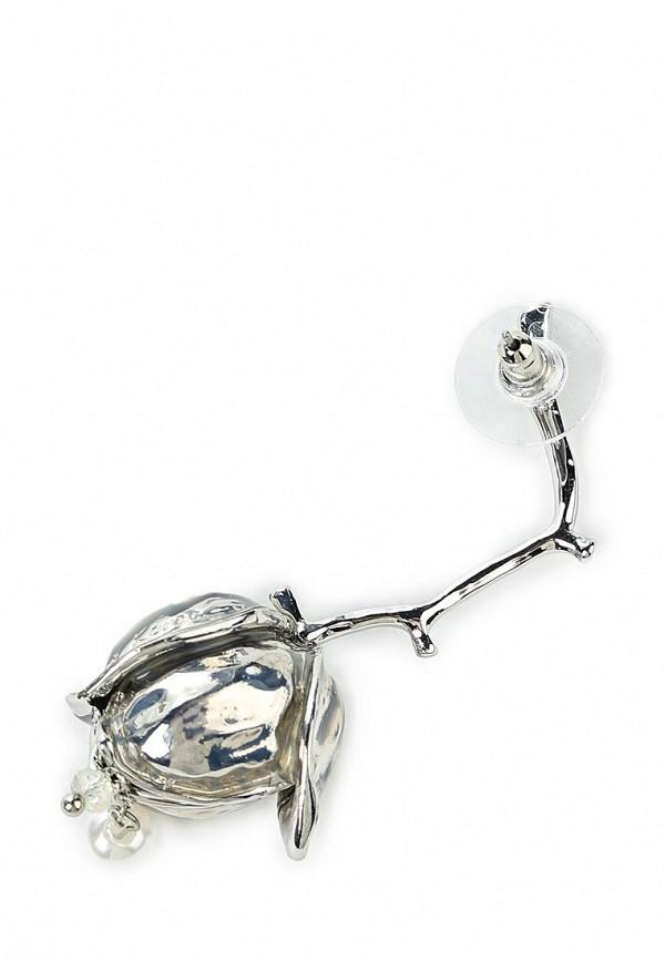 Женские серьги Art-Silver СРГ24-566: изображение 3