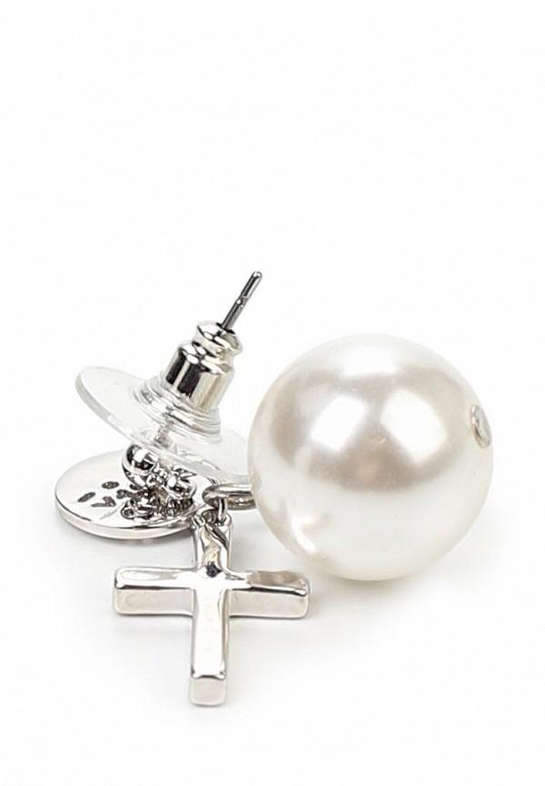 Женские серьги Art-Silver СРГ129-273: изображение 3