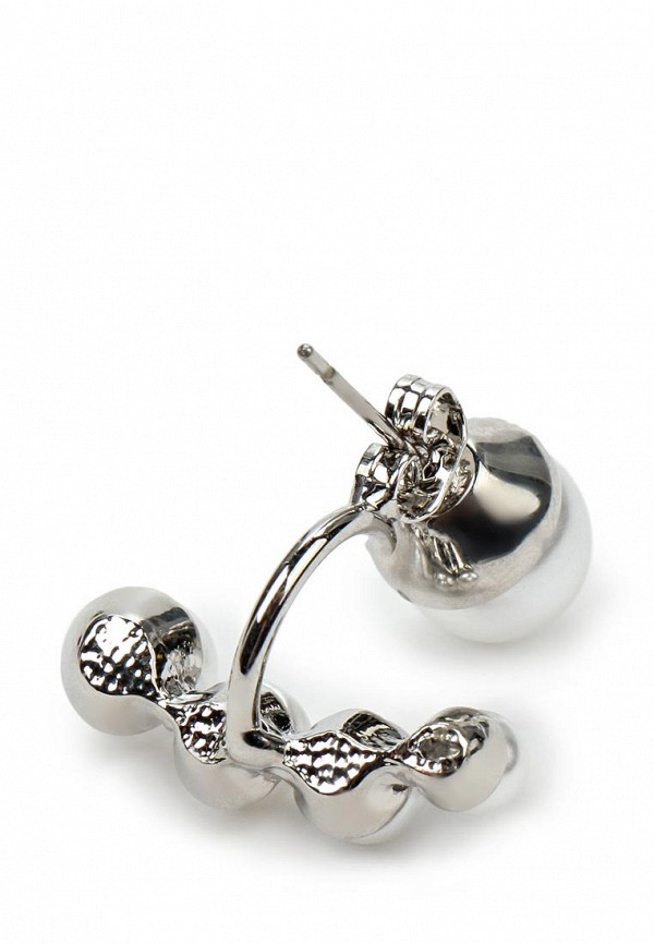 Женские серьги Art-Silver СРГС4-390: изображение 5