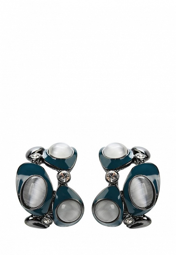 Серьги Art-Silver