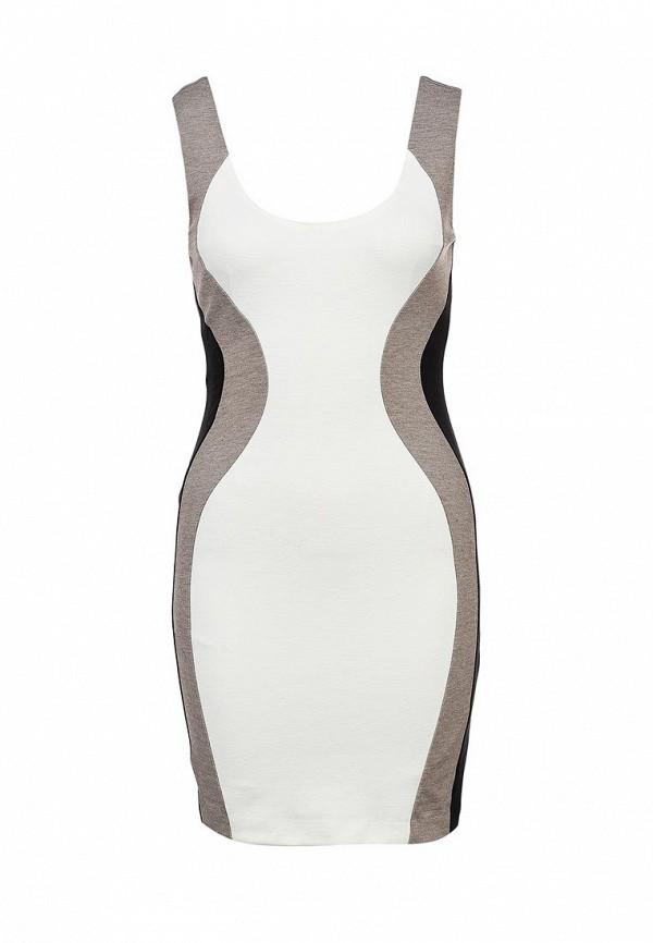 Платье-мини Ark & co DJ-13975-B: изображение 1