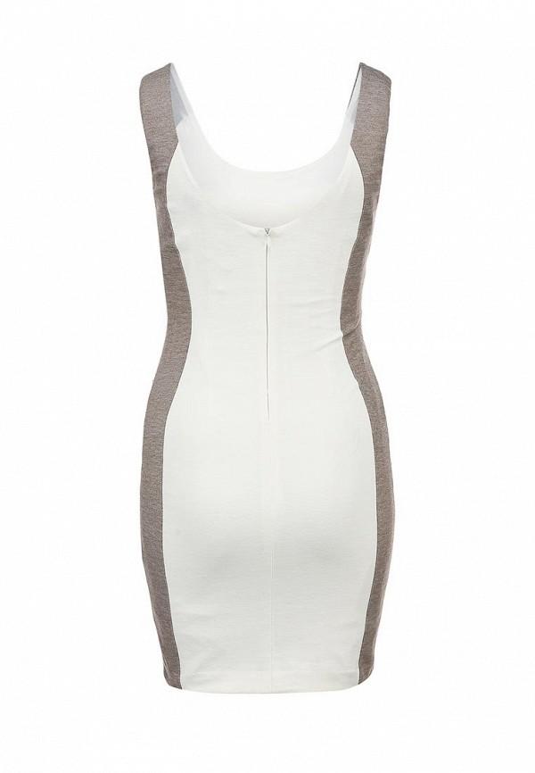 Платье-мини Ark & co DJ-13975-B: изображение 3
