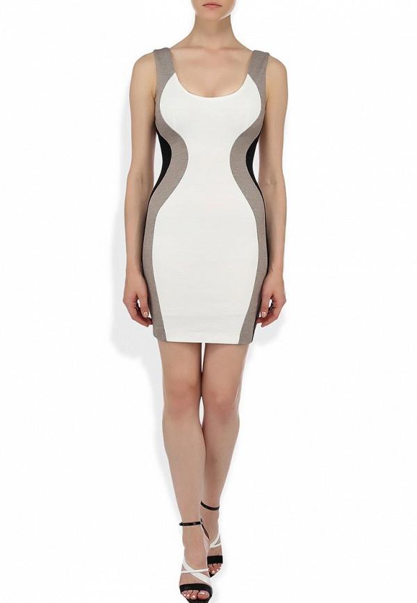 Платье-мини Ark & co DJ-13975-B: изображение 7
