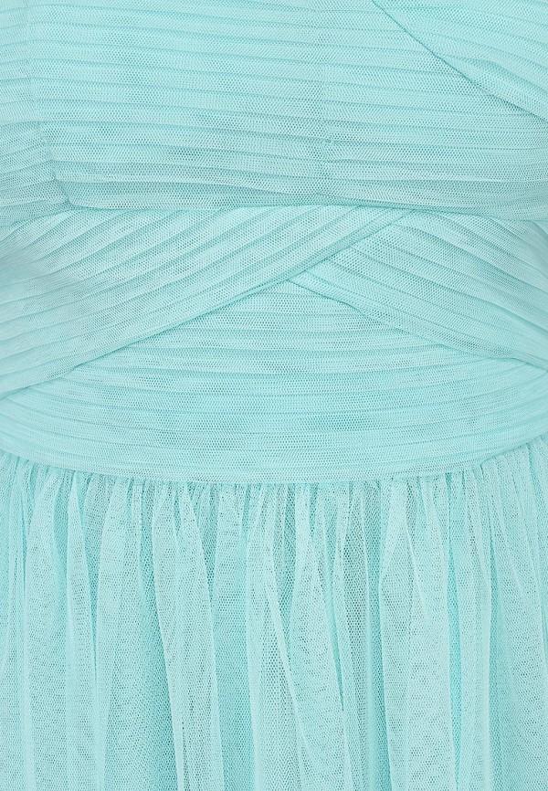 Платье-мини Ark & co DJ15114G: изображение 4