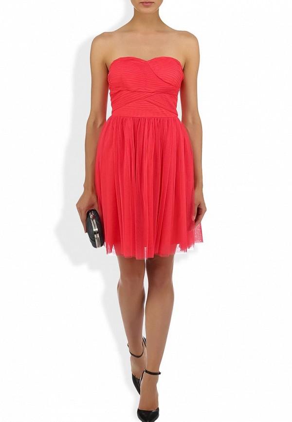 Платье-мини Ark & co DJ15114G: изображение 6