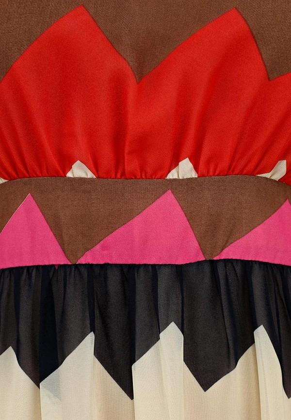 Платье-макси Ark & co DJ15470G: изображение 8