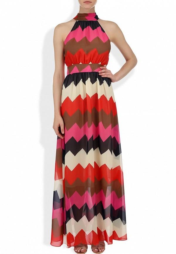 Платье-макси Ark & co DJ15470G: изображение 10