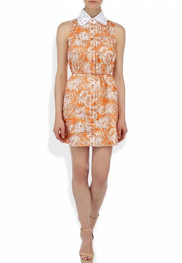 Платье-мини Ark & co DJ15799T: изображение 6
