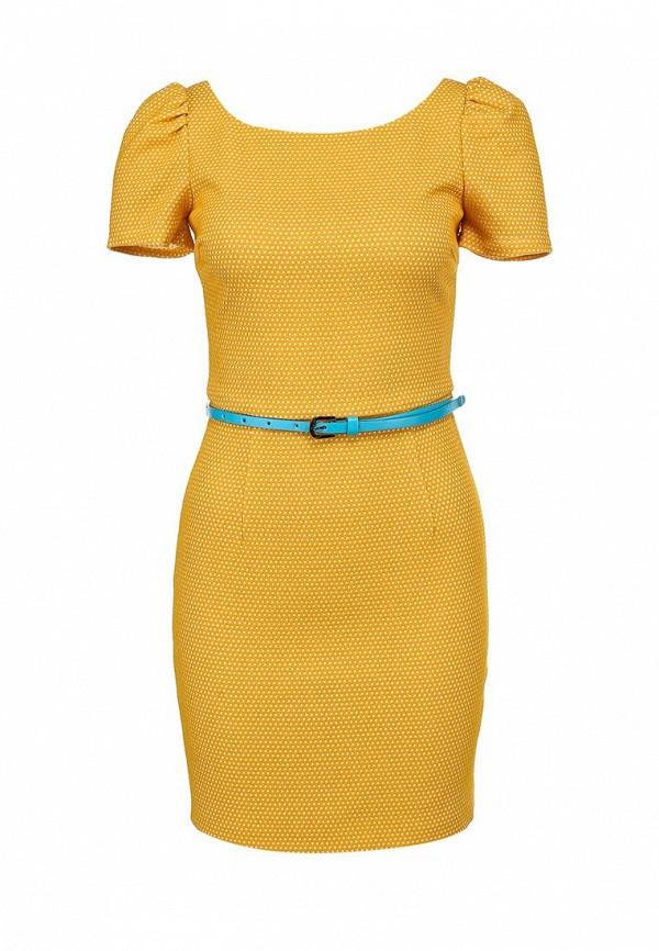 Платье-мини Ark & co DJ15865G: изображение 1