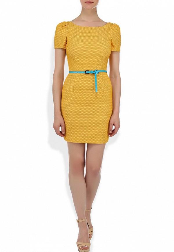 Платье-мини Ark & co DJ15865G: изображение 7
