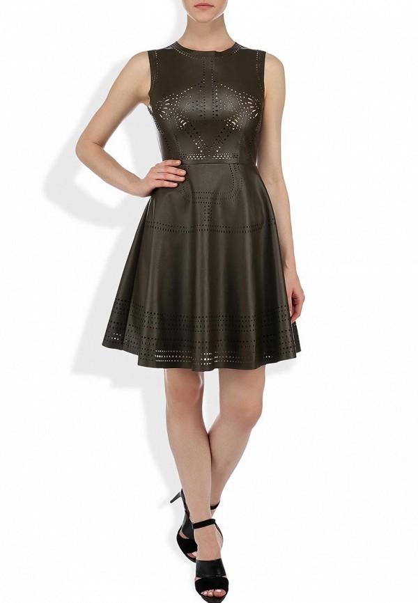 Платье-миди Ark & co DJ16332B: изображение 6