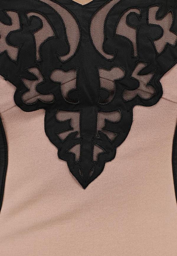 Платье-мини Ark & co DJ16404T: изображение 5