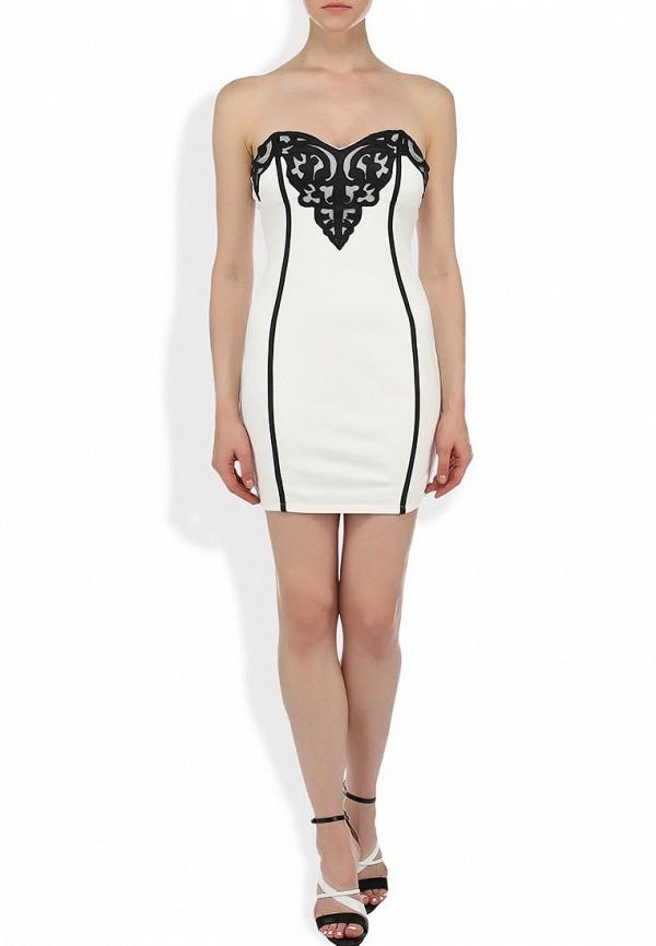 Платье-мини Ark & co DJ16404T: изображение 6