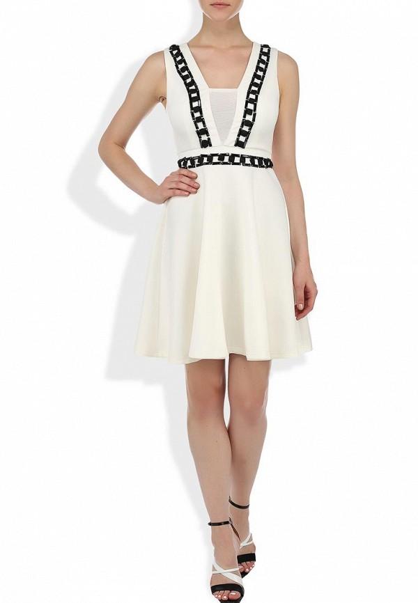 Платье-миди Ark & co DJ16406T: изображение 6