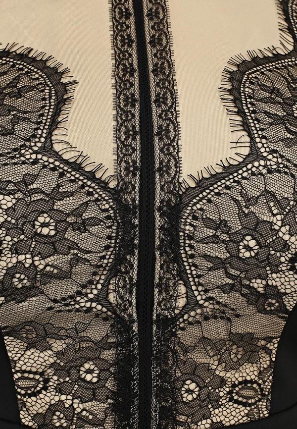 Платье-мини Ark & co DJ16409T: изображение 4