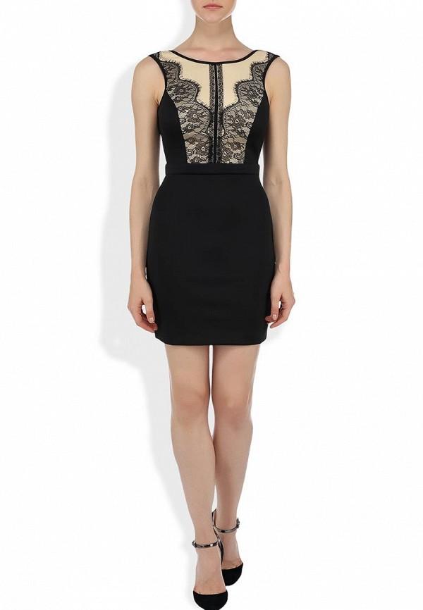 Платье-мини Ark & co DJ16409T: изображение 6