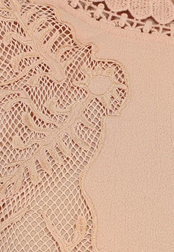 Платье-миди Ark & co DJ16636B: изображение 4