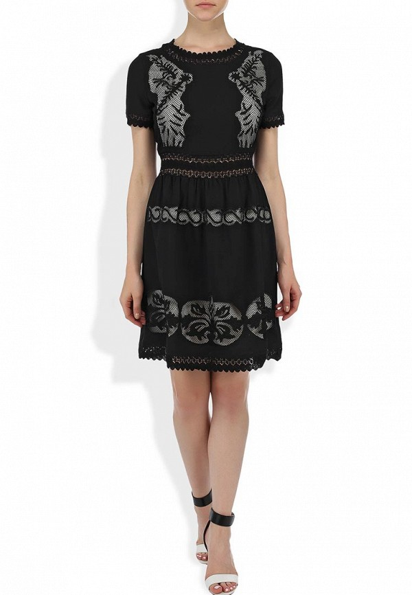 Повседневное платье Ark & co DJ16636B: изображение 3