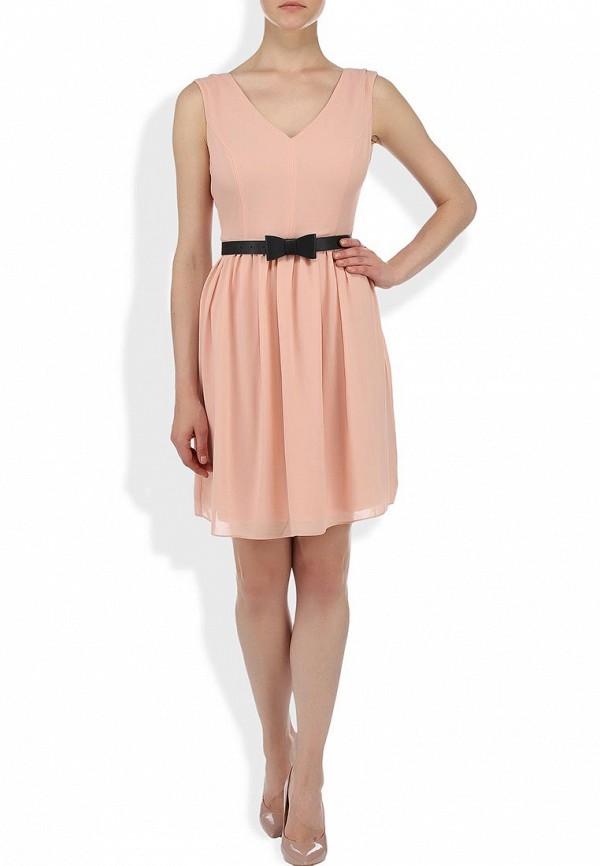 Платье-мини Ark & co DJ-16719-B: изображение 6
