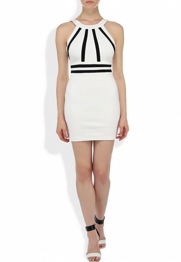 Платье-мини Ark & co DJ17598R: изображение 6