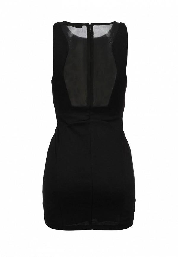 Платье-мини Ark & co DJ17848B: изображение 3