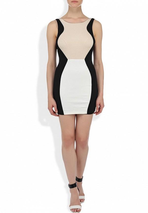 Платье-мини Ark & co DJ17848B: изображение 7