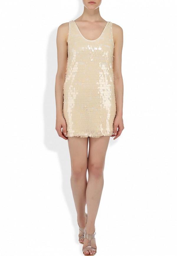 Платье-мини Ark & co DK15528R: изображение 3