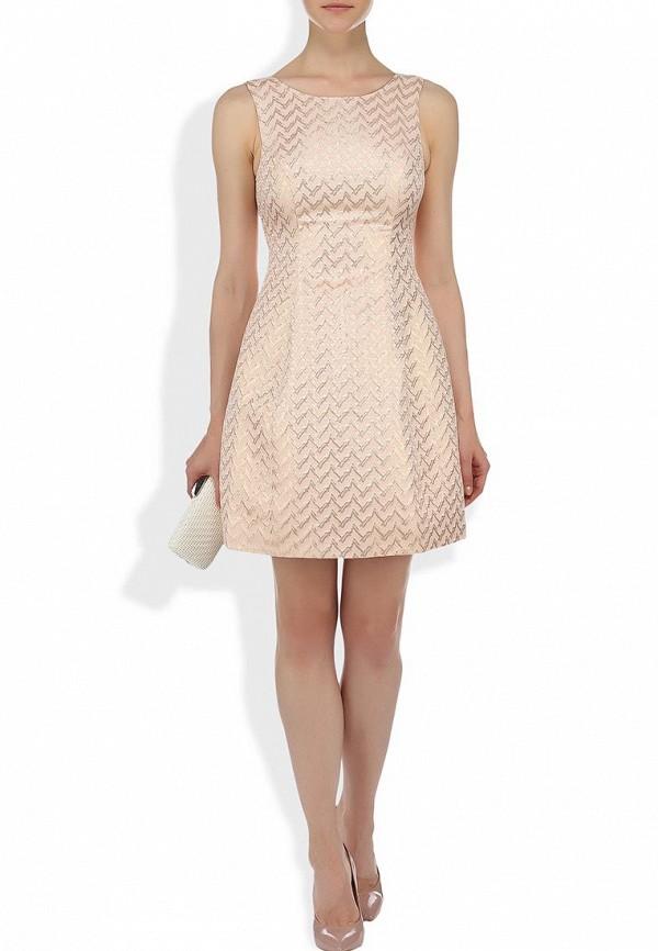 Платье-мини Ark & co DK-16622-B: изображение 6