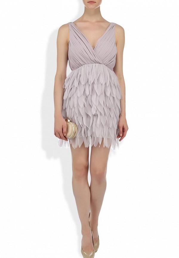 Платье-мини Ark & co DR-15596-G: изображение 6