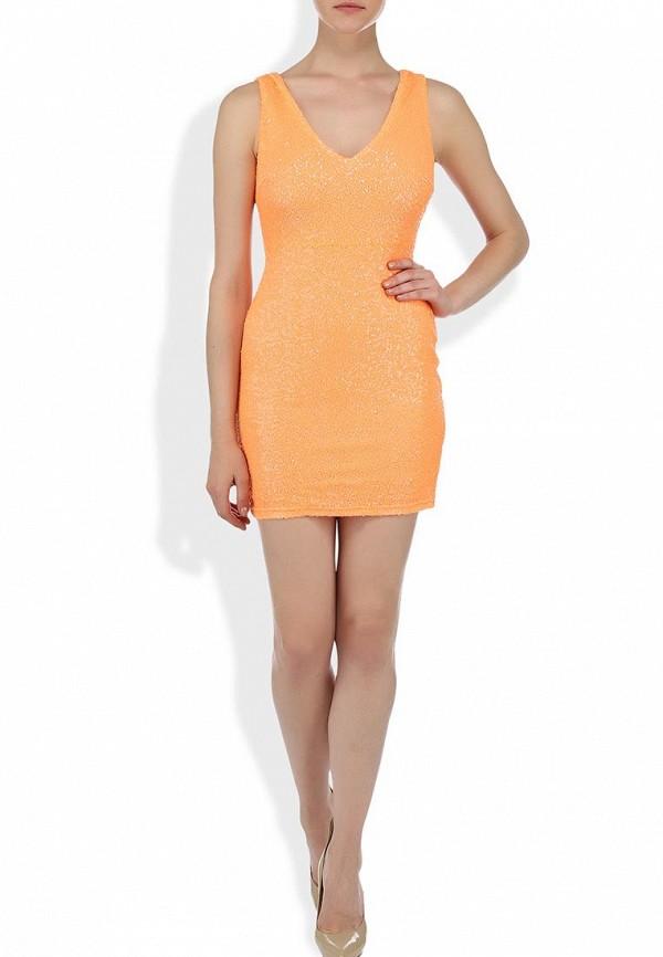Платье-мини Ark & co DR15860B: изображение 6