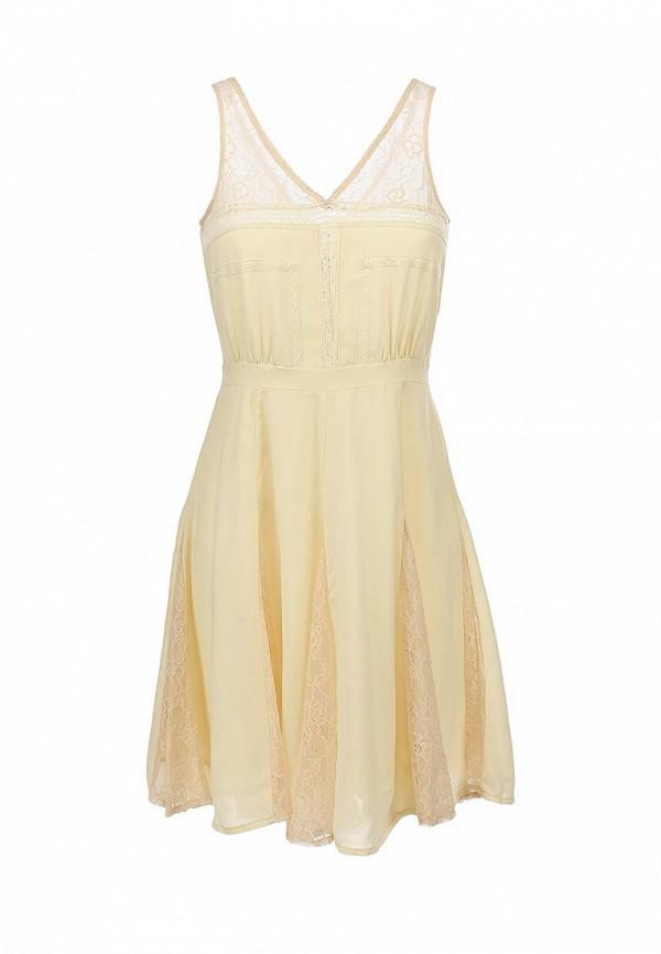 Платье-миди Ark & co DU-16391-G: изображение 1
