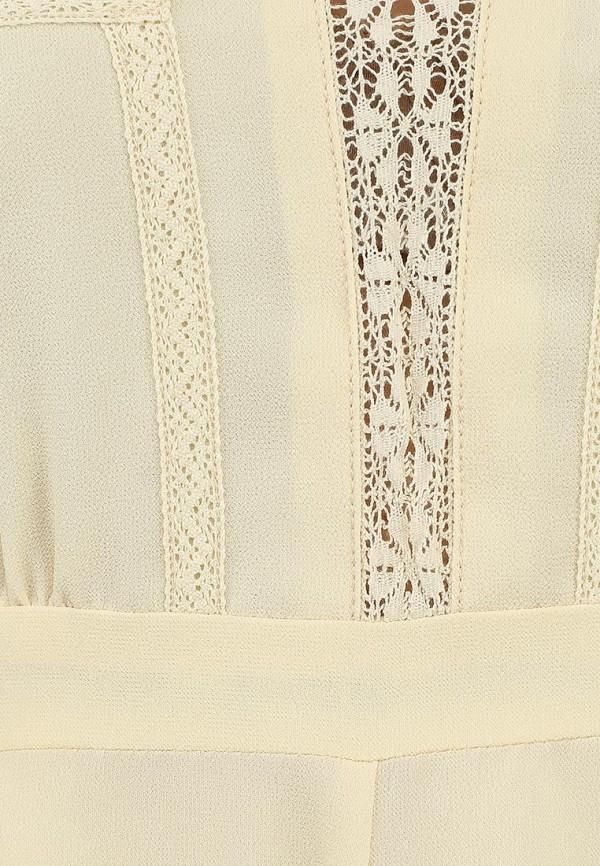 Платье-миди Ark & co DU-16391-G: изображение 2