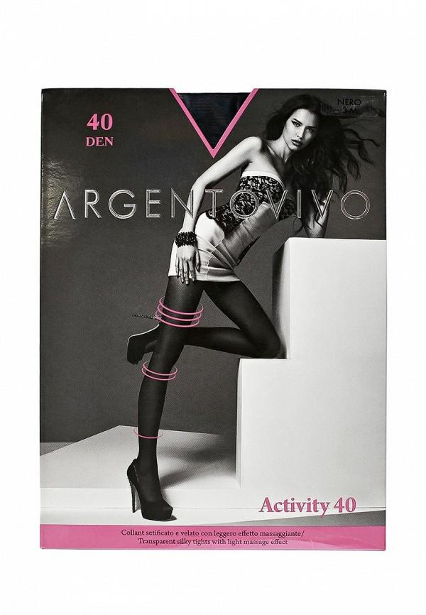 Колготки Argentovivo Activity 40 (50/5): изображение 2