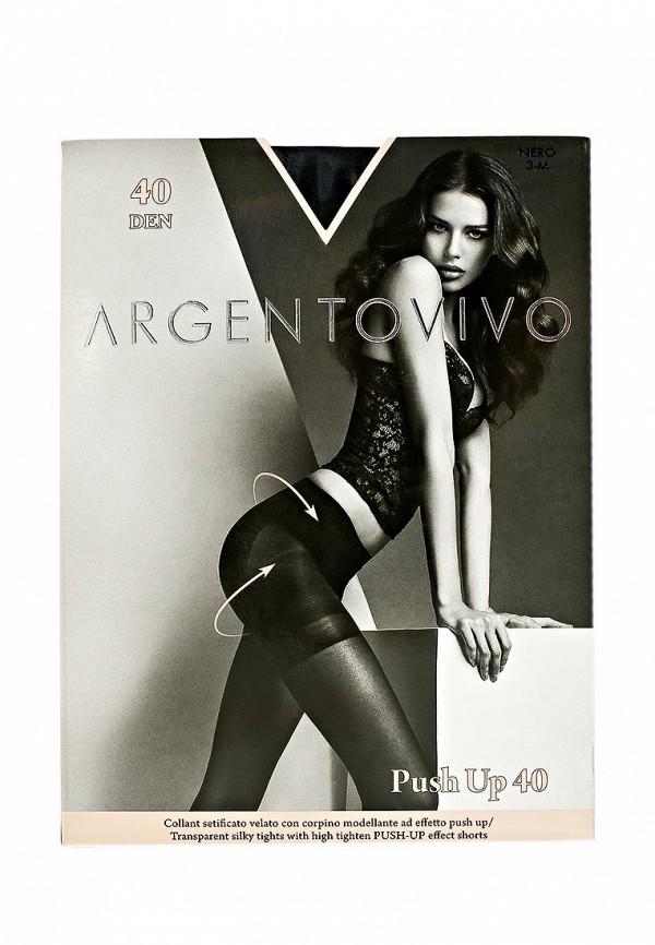 Колготки Argentovivo Push Up 40 (50/5): изображение 2