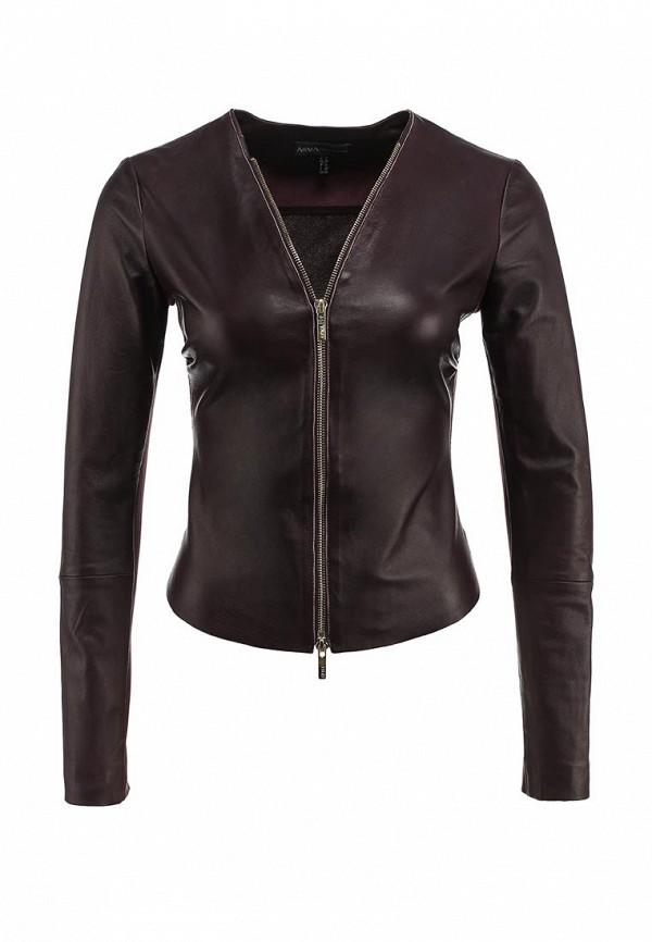 Кожаная куртка Arma 69L5082.002: изображение 1