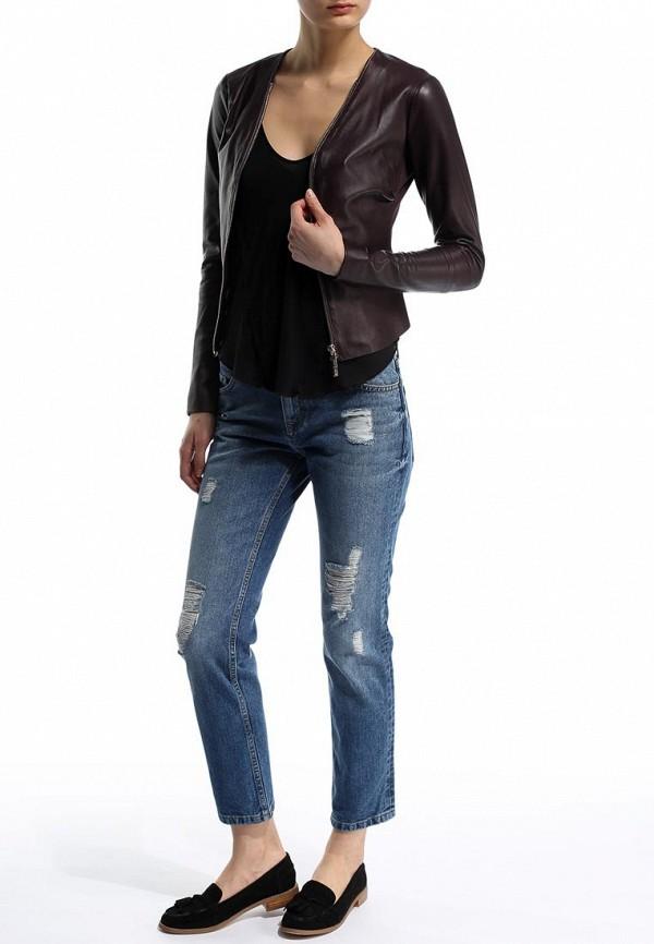Кожаная куртка Arma 69L5082.002: изображение 3